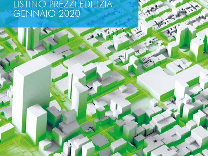 E' online il nuovo listino Knauf Insulation 2020